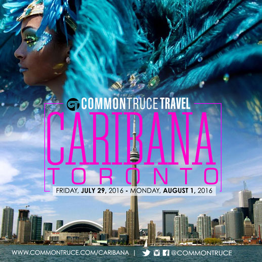 COMMON-TRUCE--CARIBANA